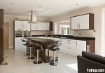 Tủ bếp công nghiệp – TBN1053