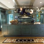 Tủ bếp tự nhiên – TBN1091