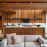 Tủ bếp công nghiệp – TBN1206