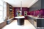 Tủ bếp công nghiệp – TBN1216