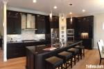 Tủ bếp tự nhiên – TBN1096