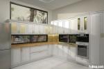 Tủ bếp tự nhiên  – TBN1171