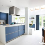 Tủ bếp công nghiệp – TBN1175