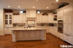 Tủ bếp tự nhiên – TBN1104
