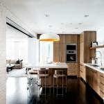Tủ bếp công nghiệp – TBN1199