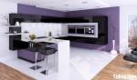 Tủ bếp công nghiệp – TBN1129