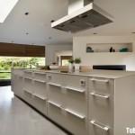 Tủ bếp công nghiệp – TBN1188
