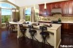 Tủ bếp tự nhiên – TBN1090