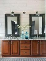 Những mẫu phòng tắm sang trọng hiện đại cho bạn tham khảo