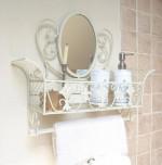 7 Cách tạo ấn tượng trong phòng tắm