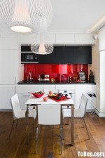 Tủ bếp công nghiệp – TBN1442