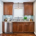 Tủ bếp tự nhiên – TBN1336