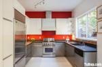 Tủ bếp công nghiệp – TBN1223