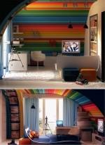 Những ý tưởng trang trí phòng cho bé