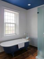 Phòng tắm cực bắt mắt với những mẫu bồn tắm đầy sắc màu