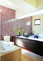 Bố trí hệ thống chiếu sáng cho phòng tắm