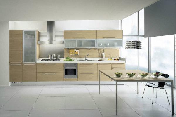 Thiết kế nội thất nhà bếp - Ảnh 2