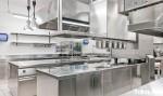 Tủ bếp Inox siêu bền không gỉ sét chữ U,I hiện đại – TBN3874