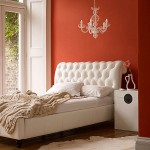 Sắc màu ấn tượng, hài hòa cho phòng ngủ