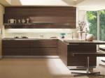 Mẫu nội thất nhà bếp ấn tượng từ Salvarani