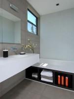 Những giải pháp lưu trữ cho phòng tắm thêm gọn đẹp