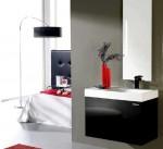 Những thiết kế phòng tắm hiện đại từ Naxani