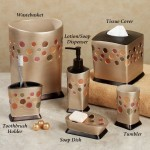 Những vật dụng tiện nghi và cần thiết cho phòng tắm