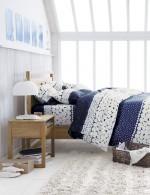Ngủ ngon nhờ những phòng ngủ đẹp hoàn hảo