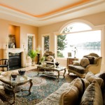 Những ý tưởng trang trí phòng khách cực hiện đại