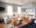 Cách thiết kế phòng khách thông thoáng cho căn hộ chung cư