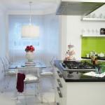 Những thiết kế nhà bếp hiện đại và ấm cúng