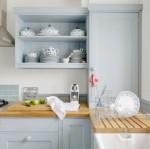 5 mẹo hay giúp phòng bếp nhà bạn thêm xinh xắn, gọn gàng