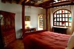 Kiểu phòng ngủ mang phong cách phương Đông