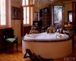 Những mẫu thiết kế phòng tắm tuyệt đẹp