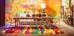 10 phòng ăn đầy sáng tạo ở nước Mỹ