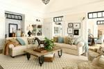 Bí quyết để có một phòng khách hiện đại và hợp thời trang cho ngôi nhà