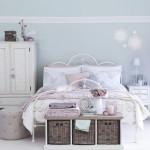 Bí quyết trang trí phòng ngủ đẹp hài hòa theo phong cách truyền thống