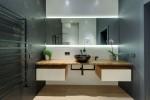 Những mẹo nhỏ giúp cho phòng tắm trở nên lung linh hơn rất nhiều