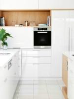 Bí quyết cơi nới chỗ để đồ trong căn bếp nhỏ