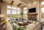 Những ý tưởng 'hô biến' không gian phòng khách thành nơi thư giãn tuyệt vời