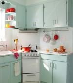 Cách bài trí thông minh và trang trí đẹp mắt cho căn bếp nhỏ