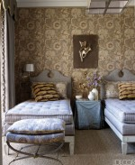 Những mẫu thiết kế phòng ngủ nhỏ xinh và ấn tượng