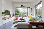 Những mẫu phòng khách sang trọng và ấn tượng cho ngôi nhà hiện đại