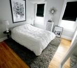 Những phong cách thiết kế phòng ngủ ấm áp cho giấc ngủ thêm sâu