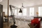 Áp dụng xu hướng minimalist cho không gian phòng khách vẻ dịu dàng và vô cùng đáng yêu