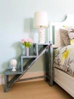 Những thiết kế bàn đầu giường đẹp mắt và ấn tượng cho không gian phòng ngủ