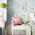Những chi tiết trang trí nhỏ làm nên sức quyến rũ cho phòng ngủ