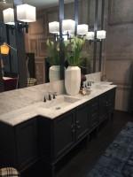 Những mẫu bồn rửa mặt độc đáo tạo ấn tượng cho phòng tắm
