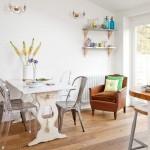 Bí quyết trang trí phòng ăn đầy sức hút cho ngôi nhà