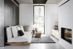 Trang trí phòng khách đẹp sang trọng theo phong cách Bắc Âu